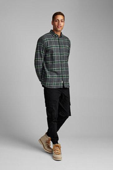 Anerkjendt - Aklouis Check Shirt