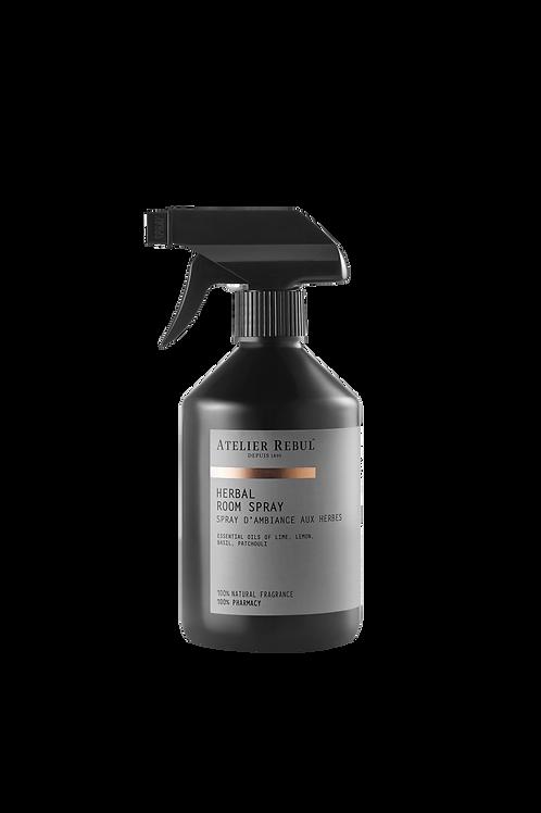 Atelier Rebul - Herbal Room Spray 500 ml