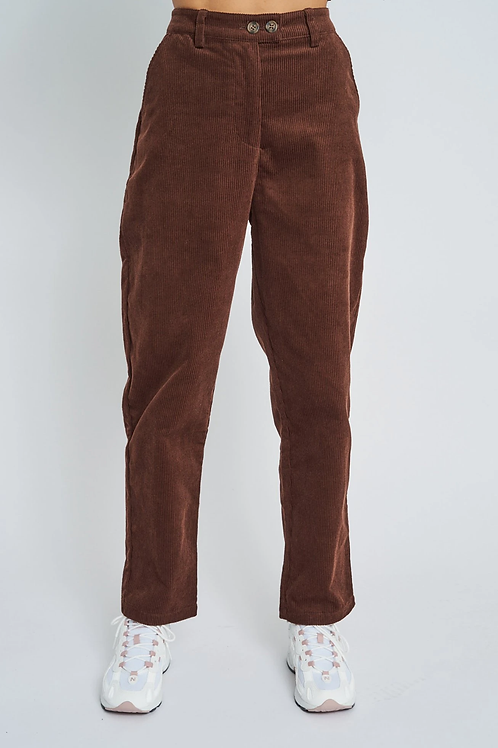 Native Youth - Addilyn Tapered Trouser