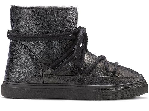 Inuikii - Sneaker Full Leather Black