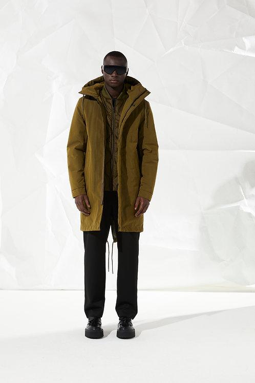 Elvine - Erix Jacket