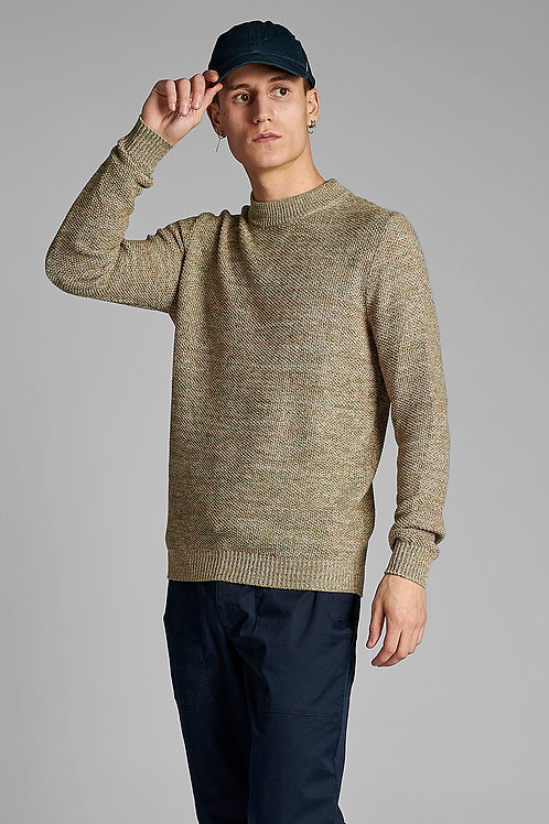 Anerkjendt - Akrico Multi Colour Knit