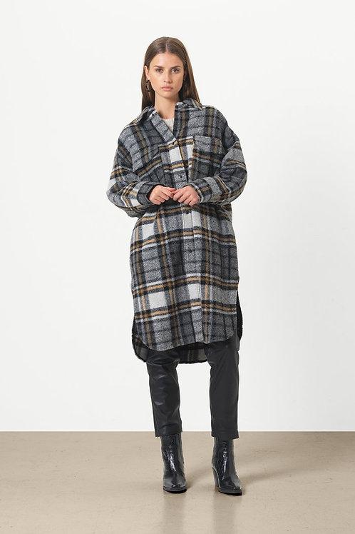 Second Female - Roxye Coat