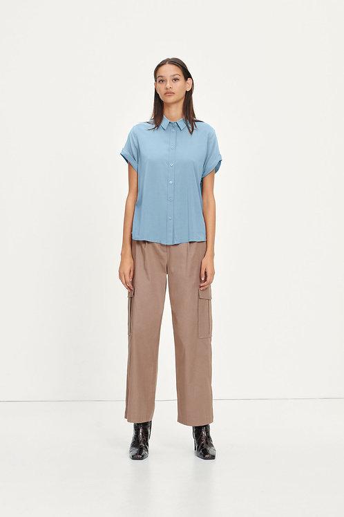 Samsøe & Samsøe - Majan SS Shirt 9942