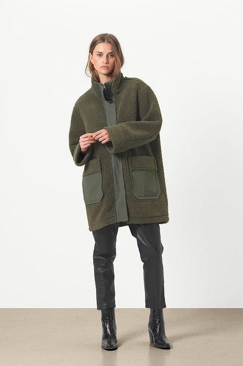 Second Female - Krizian Coat