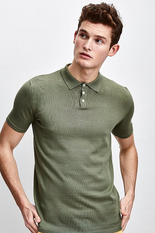 The GoodPeople - Plan Polo Green