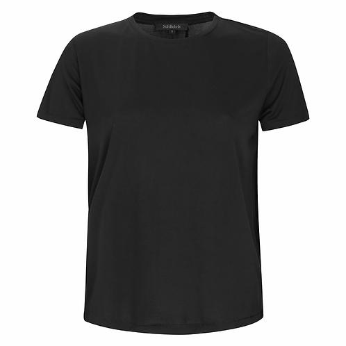 Soft Rebels - SRElla T-Shirt Black