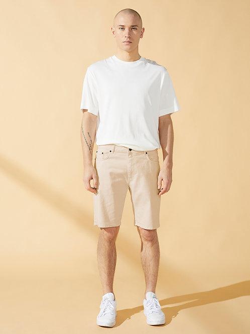 Elvine - Crimson V Shorts Ecru