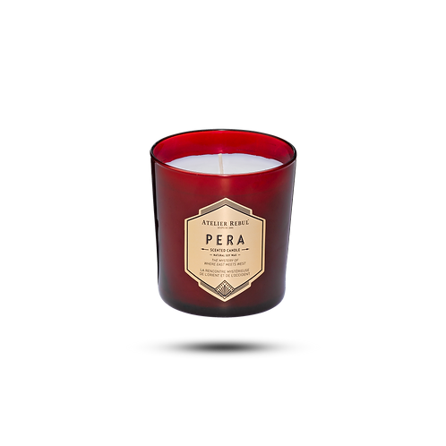 Atelier Rebul - Pera Scented Candle 210 g