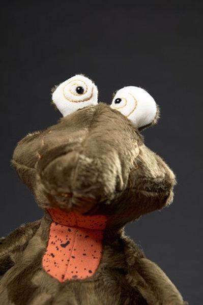 Sigikid - Frog Doc, Beaststown