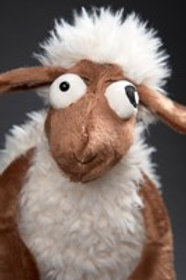 Sigikid - Crazy Sheep, Beaststown