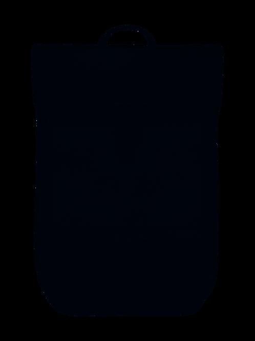 Kapten & Son - Fyn All Black Bacpack