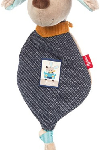 Sigikid - Mini Knuffeldoekje, Hügge Hug