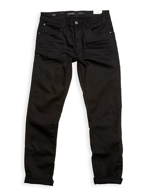 Gabba - Rey K1535 Black Night Jeans
