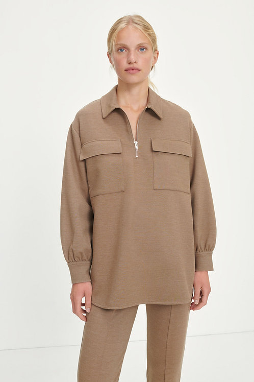 Samsøe & Samsøe - Jessy Shirt 13055