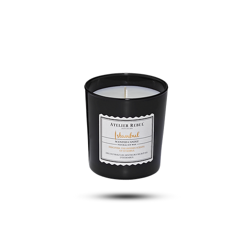 Atelier Rebul - Istanbul Scented Candle 210 g