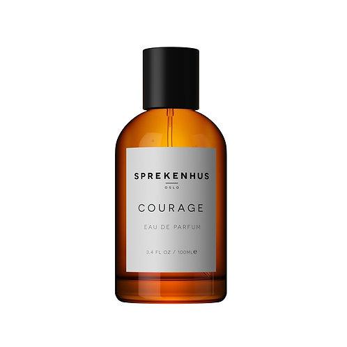 A. Sprekenhus - Courage Eau De Parfum 100 ml