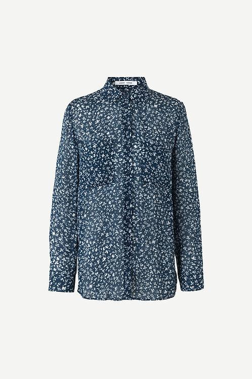 Samsøe & Samsøe - Milly Shirt AOP 7201