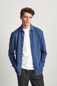 The GoodPeople - Strong Smart Casual Shirt