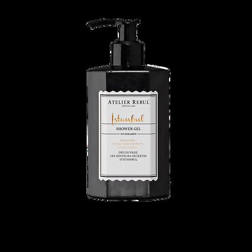 Atelier Rebul - Istanbul Shower Gel 430 ml