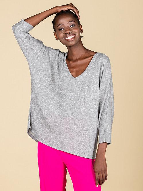 Absolut Cashmere - Marion T-Shirt