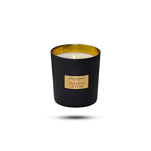 Atelier Rebul - Tobacco Leaves Scented Candle