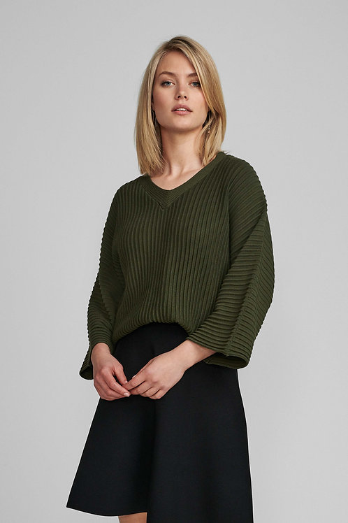Nümph - Nuirmelin V-Neck  Pullover
