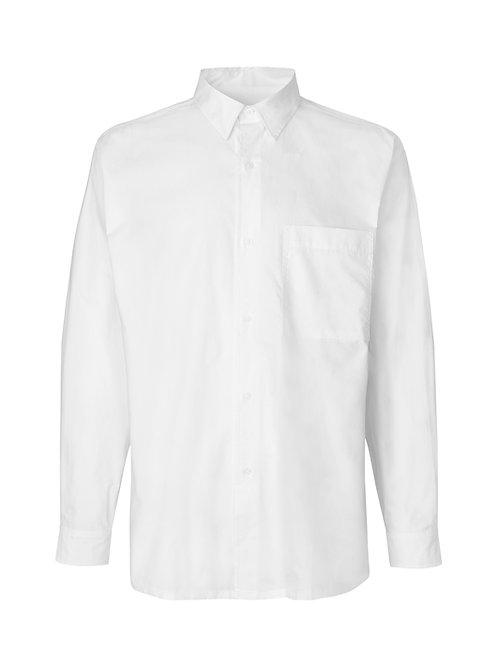 Samsøe & Samsøe - Luan O shirt 11533
