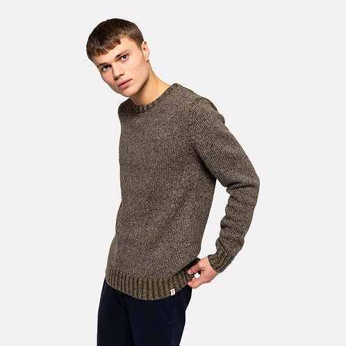 RVLT - 6538 Crewneck Knit