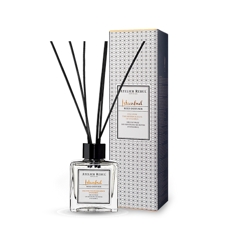 Atelier Rebul - Istanbul Reed Diffuser