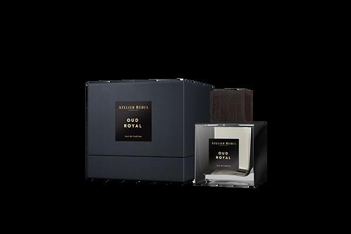 Atelier Rebul - Oud Royal Eau De Parfum 100 ml