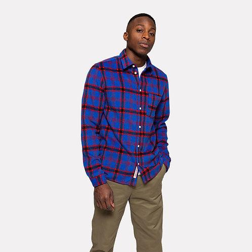 RVLT - 3771 Checked Shirt