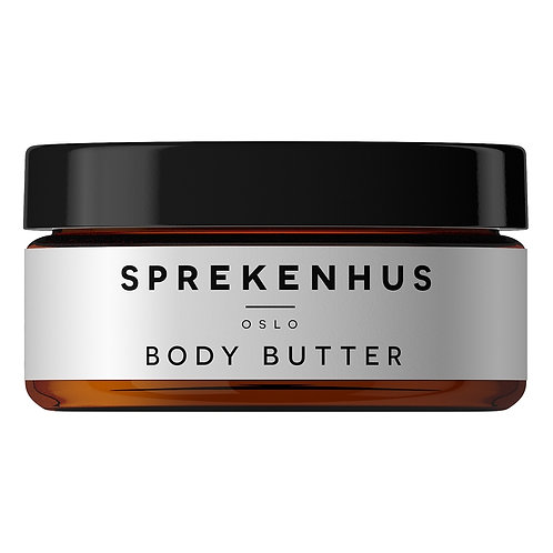 A. Sprekenhus - Ultrarich Body Butter 230 ml