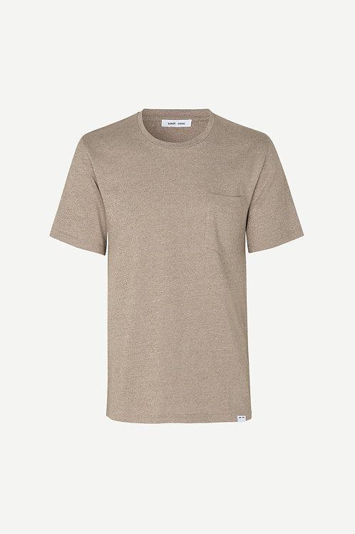 Samsøe & Samsøe - Carpo T-shirt mel 7888