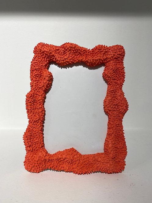 13cm x 18cm Coral Fotolijst