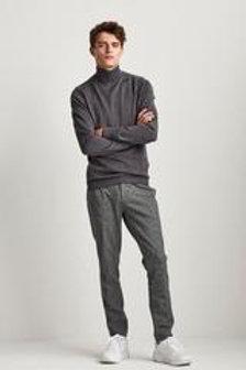 The GoodPeople - Kennedy Rollneck  Knitwear