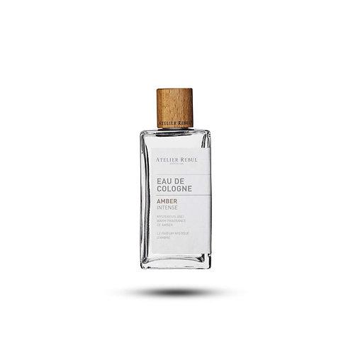 Atelier Rebul - Eau De Cologne Amber Intense 200 ml