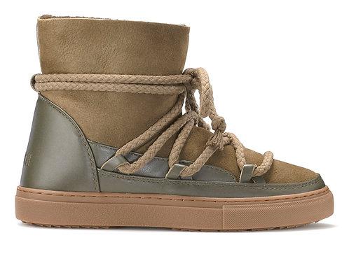 Inuikii - Sneaker Classic Olive