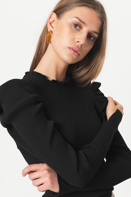 Second Female - Canilla Knit T-Neck