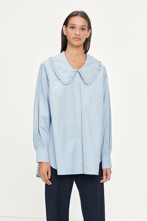Samsøe & Samsøe - Franka Long Shirt 11468