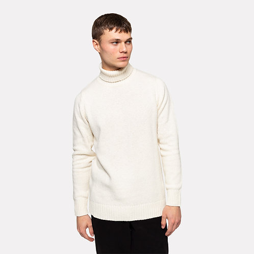 RVLT - 6532 Turtleneck Knit