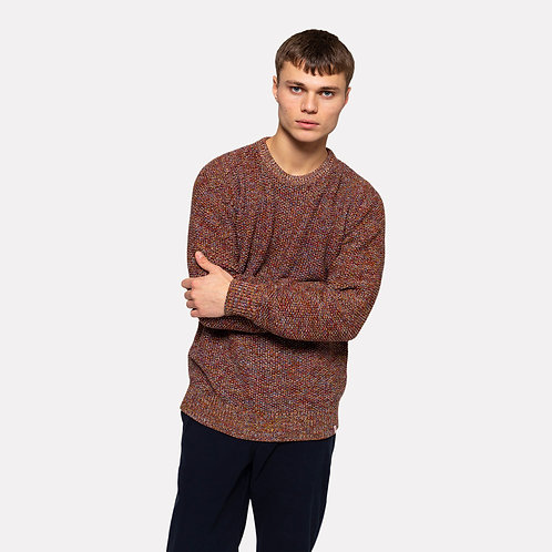RVLT - 6010 Multi-Colored Knit