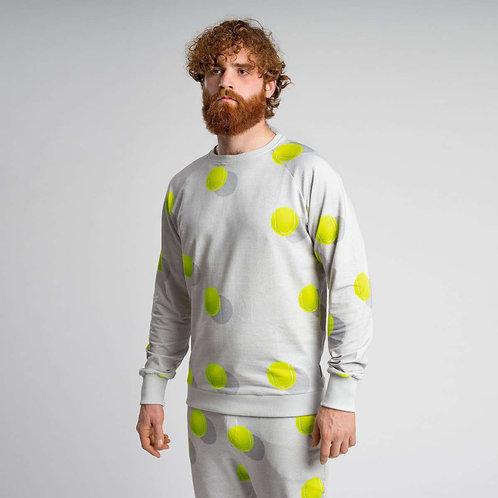 Snurk - Tennis Balls Sweater