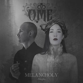 Melancholy-Single-OMEworld Paola & Rodri