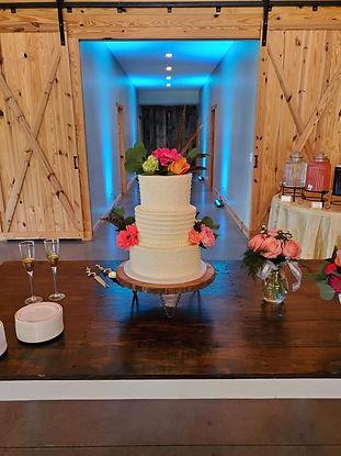 Preston & Anabeth Kendrick Wedding - Mag