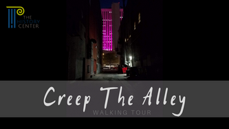 Creep The Alley Walking Tours
