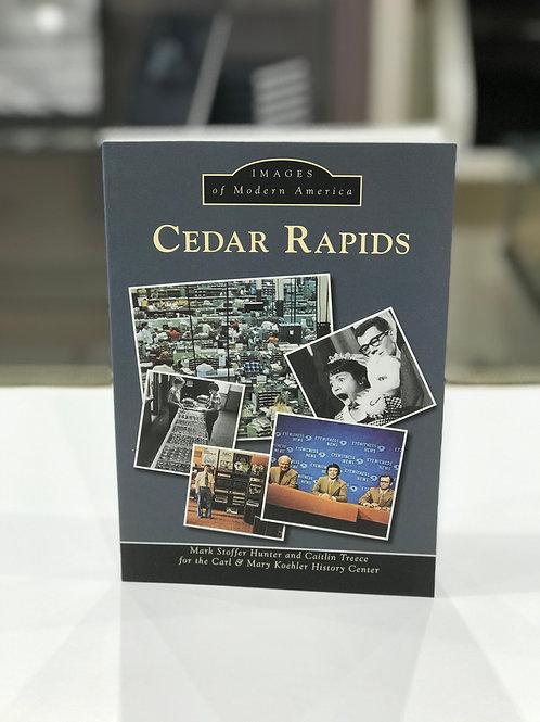 Images of Modern America: Cedar Rapids