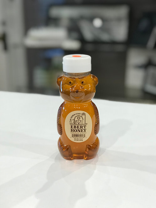 Ebert Honey 12 oz.