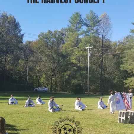 Harvest Gift Guide 2020