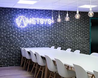 les nouveaux bureaux Metsys
